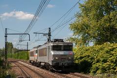 [SNCF] BB 7204 + BB 7397