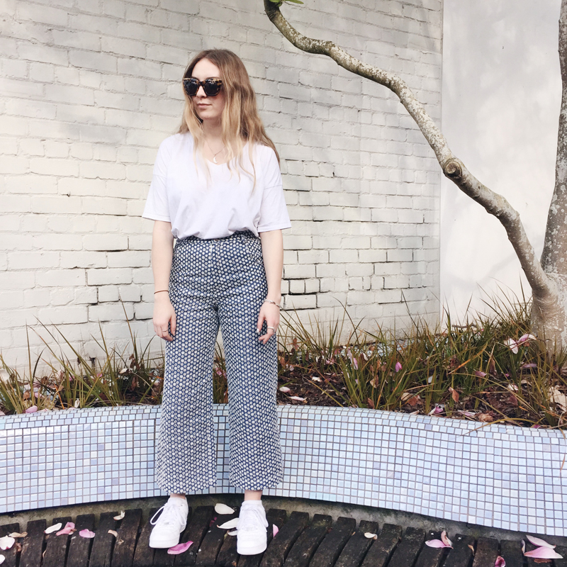 RUBY Jeans, Topshop Top, Nike Airforce 1 | Kendra Alexandra | New Zealand Fashion Blogger | StolenInspiration.com