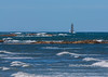 Minot Lighthouse Scituate MA by B.MacLean