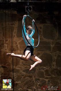 Encuentro Escuelas Europeas de Circo