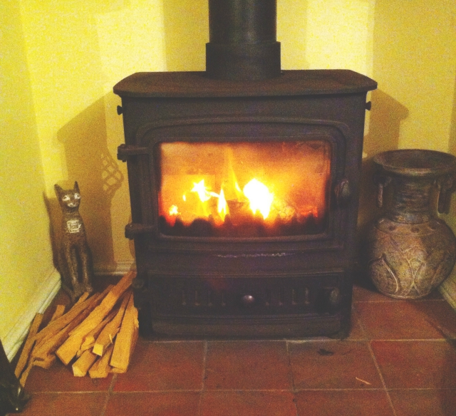 vivatramp wood burner cottage life uk