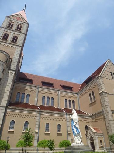 CH-Qingdao-Église St-Michel (12)a