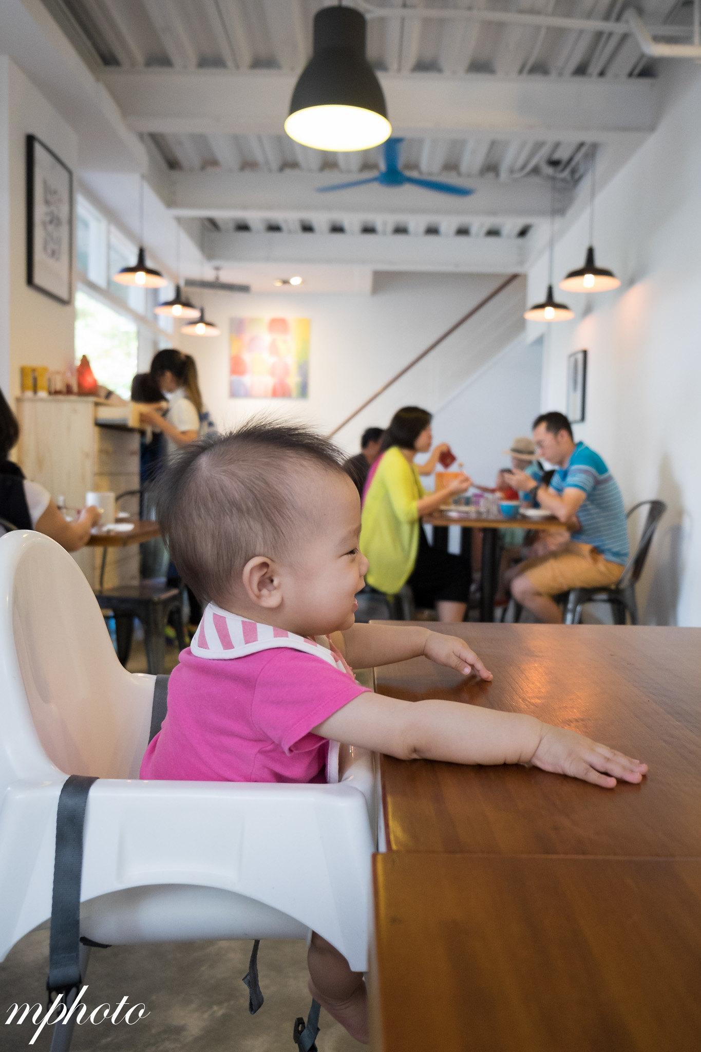 EGGIE BRUNCH & COFFEE | 台中早午餐 南屯 雕塑公園 TEAPIGS