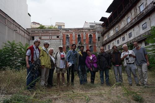 Visita ciudadana al Beti-Jai (05/10/2015)
