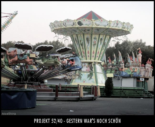 Projekt 52/40 - Gestern war's noch schön