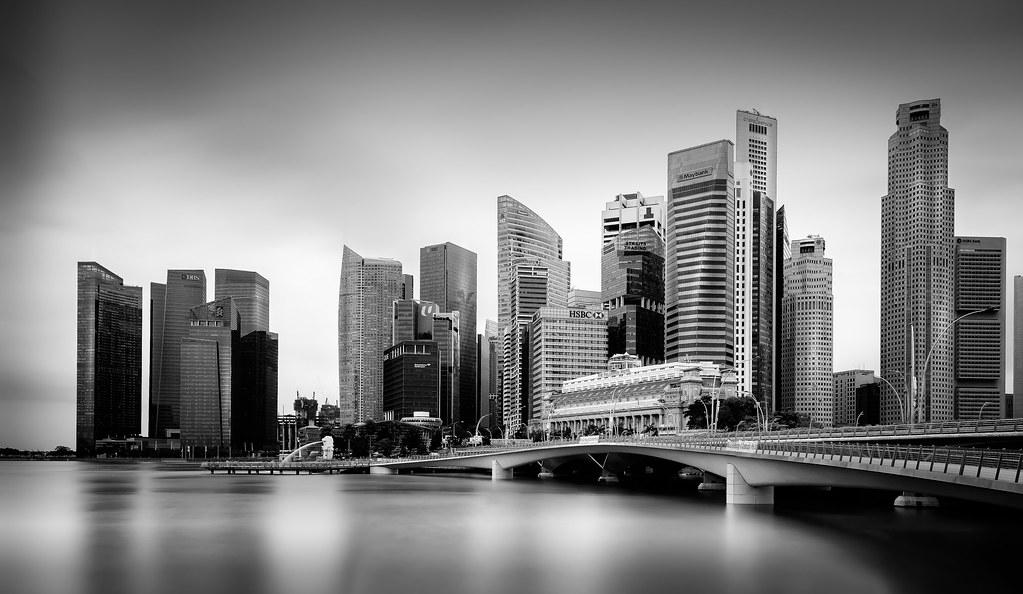 Hotels near Raffles Place MRT Station, Singapore - BEST