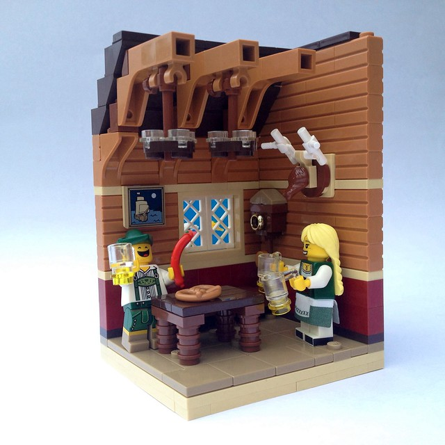 Oktoberfest — BrickNerd - Your place for all things LEGO and the ...