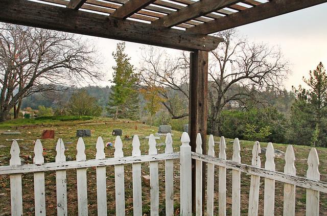 Julian Pioneer Cemetery