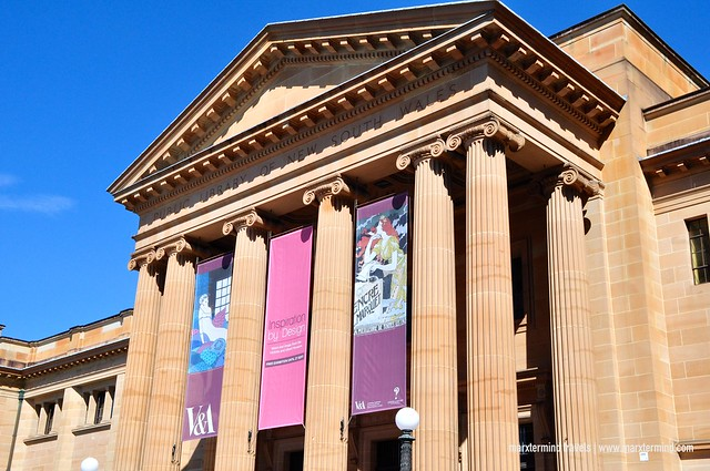 Public State Library of NSW
