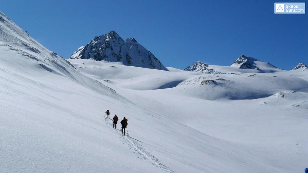 Annakogel Ötztaler Alpen / Alpi Venoste Austria photo 15