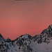 Alpental Valley by Mark Griffith