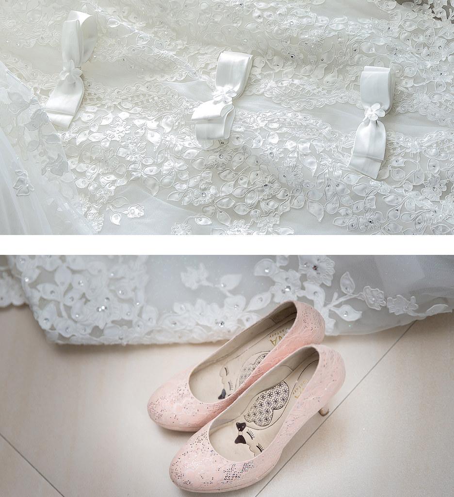 台南婚攝-迎娶午宴 X 情定城堡 (7)