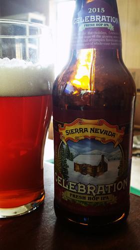 Celebration Ale 2015
