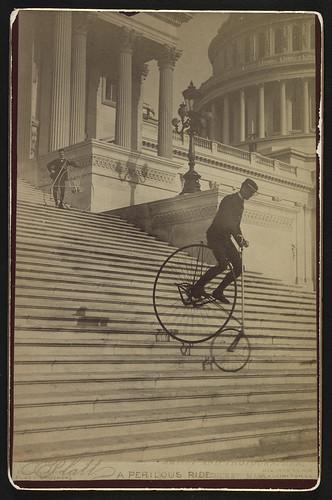"""Perilous Ride"""