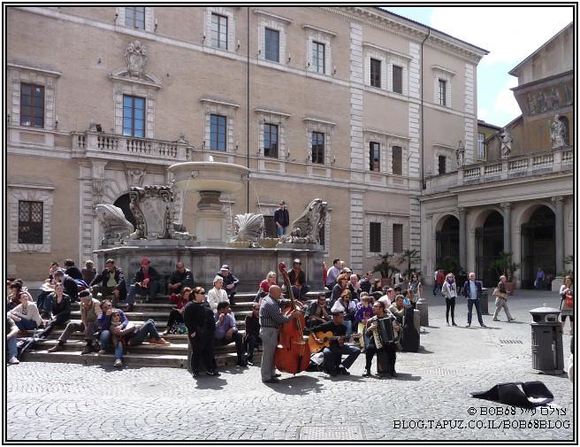 טרסטוורה ב-רומא