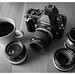 Nikon Df & Nikkor ai-s 35mm f/1.4 by Nordic Aperture