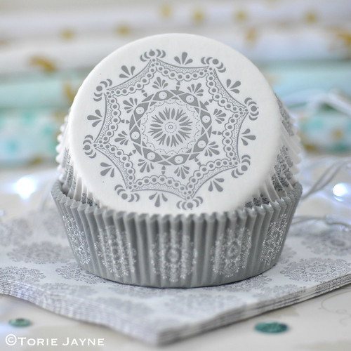 VINTER 2015 baking cups