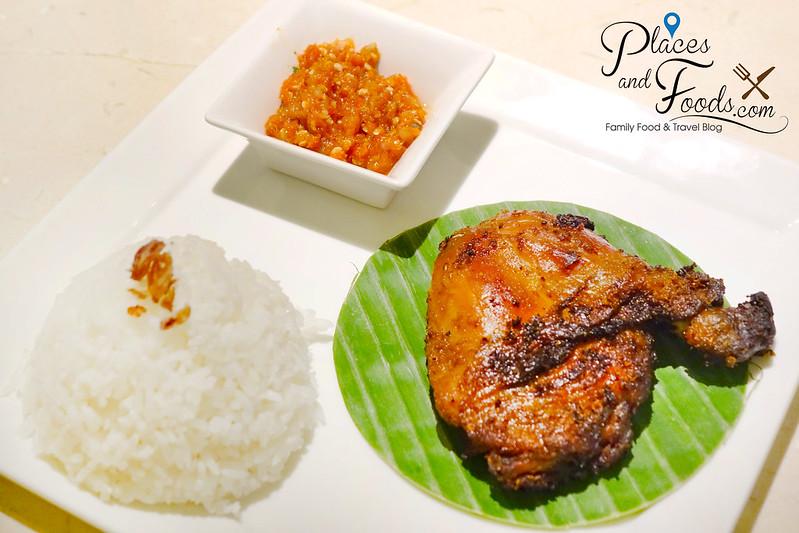 asian food channel wonder indonesia flavours dinner ayam bumbu gurih