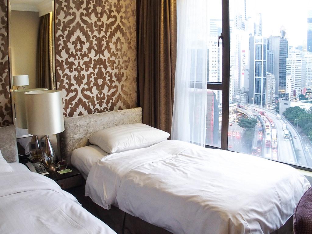 rooms hong kong cosmopolitan hotel