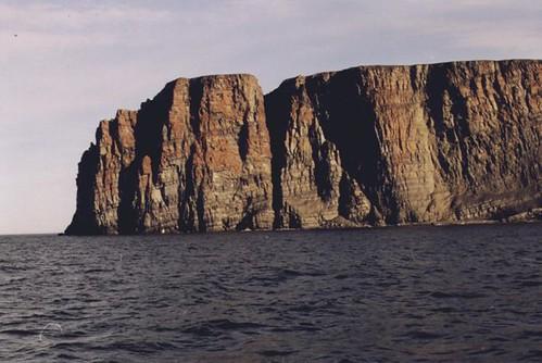 Stolbovoy Island