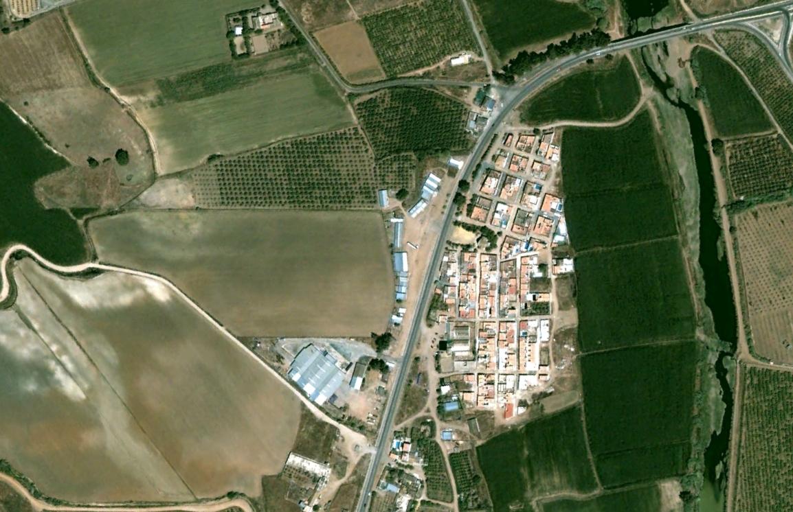 los pajares, sevilla, the andies, antes, urbanismo, planeamiento, urbano, desastre, urbanístico, construcción