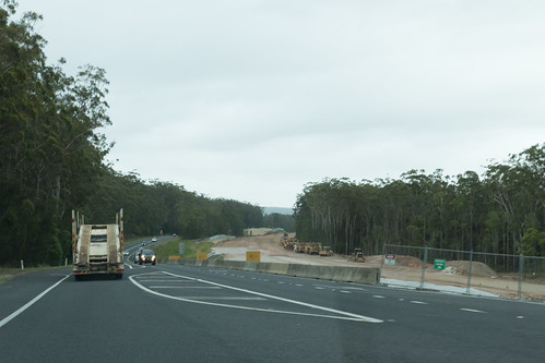 Oxley Hwy to Kundabung Project Nov 2015