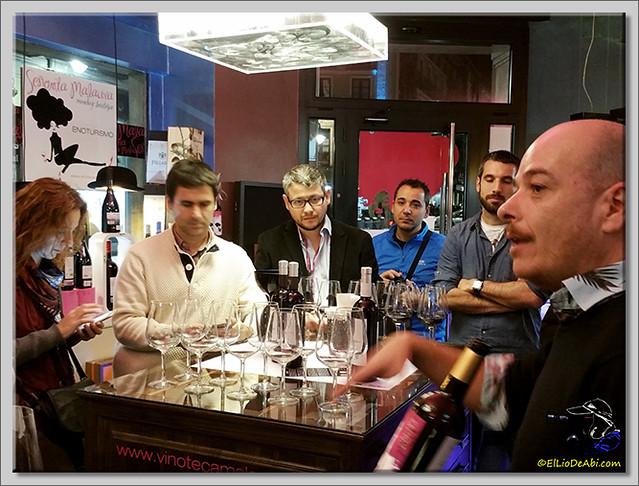 16 INTUR 2015 Feria Internacional del Turismo de Interior