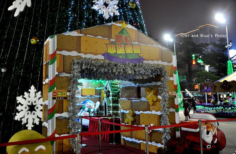台中市政府活動遊樂設施19