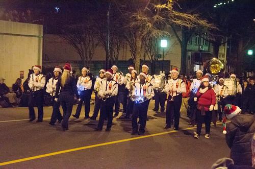 Greenville Christmas Parade 2015-70