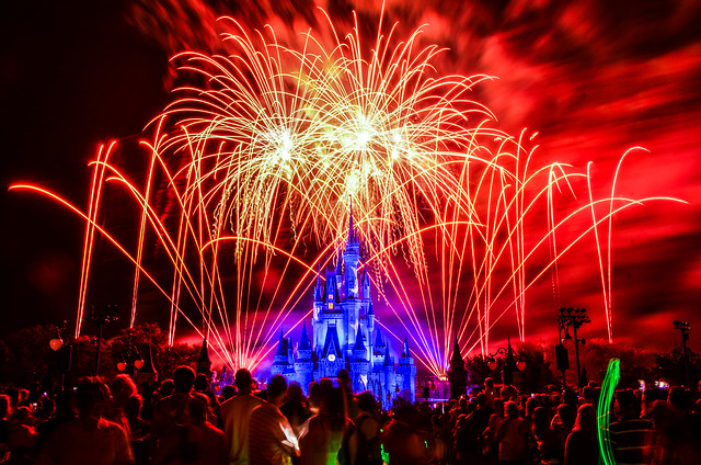 Wishes red
