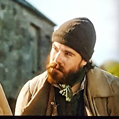 Who knew there were hipsters in the late 1700s in England? And a lovely ghing he is too.  #poldark #pbs #hipster