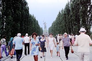 Volgograd 1976