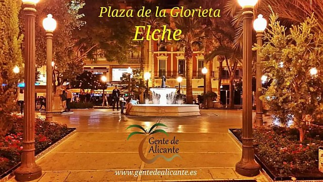 Photo of Elche in the TripHappy travel guide