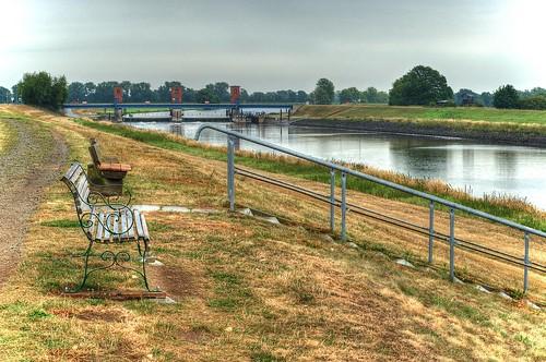 Havel trifft Elbe in Rühstädt(9)
