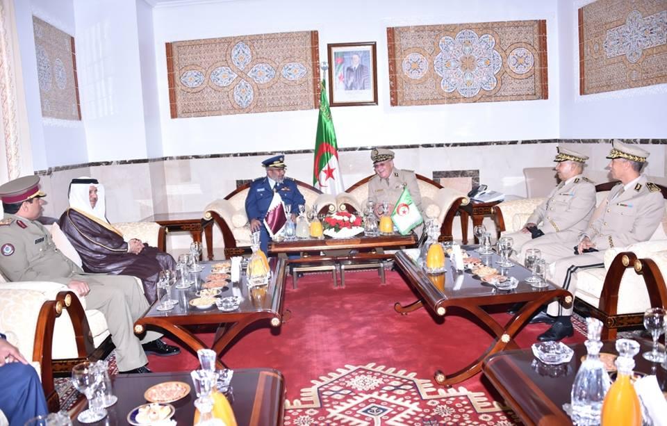 الجزائر : صلاحيات نائب وزير الدفاع الوطني - صفحة 4 30778388035_520f52ab5d_o