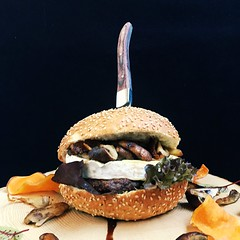 Hertenburger& Camembert