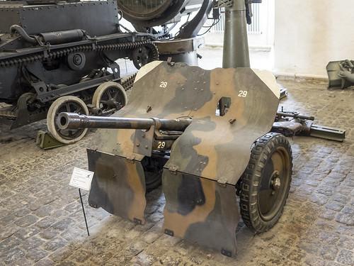 37 mm Bofors M 1937