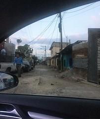 La Guatemala de los desposeídos, #Guatemala #Paralelo17N #ferrocarril #viadeltren
