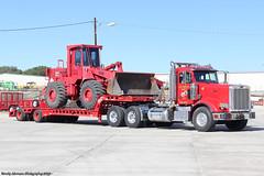 LAC Loader 12/Transport 6
