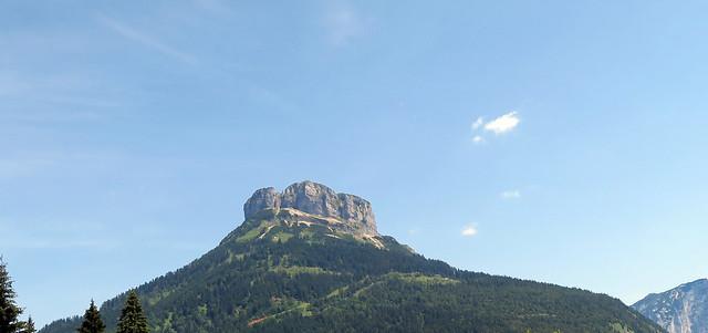 Random kalns