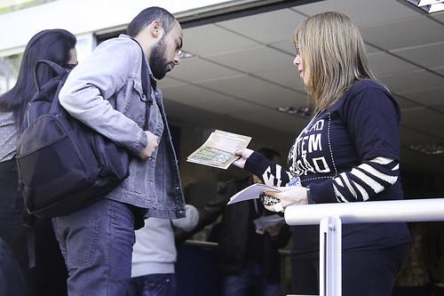 Dia do Bancário: Sindicato parabeniza categoria