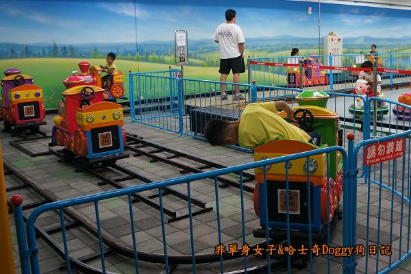 台北兒童新樂園16