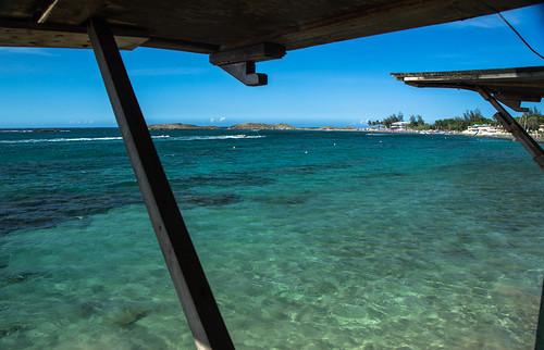 blue azul mar agua puertorico aguaazul vistadelmar vegabaja puertonuevovegabaja