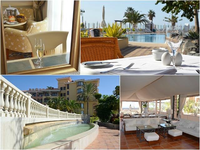Hotel Iberostar Anthelia Montage 3, Costa Adeje, Tenerife