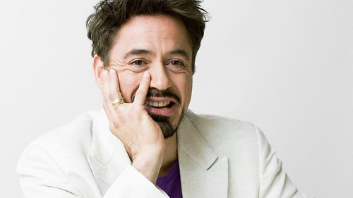 01-Robert Downey Jr.