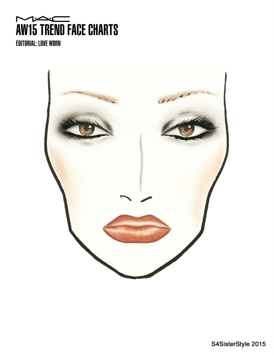 AW15 TREND FACE CHARTS_EDITORIAL_LOVE WORN