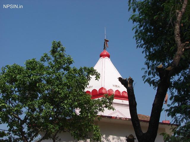Main Mata Temple