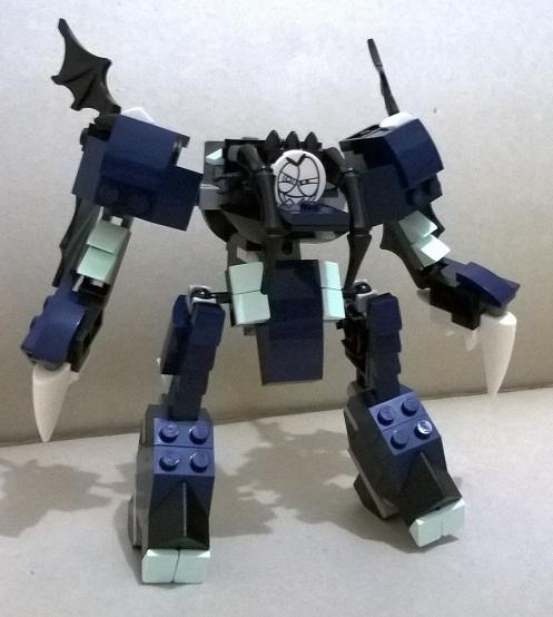 Brick  Lego Mixel Builds