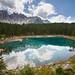 Lago di Carezza by cfaobam