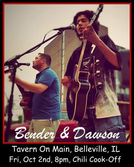 Bender & Dawson 10-4-15
